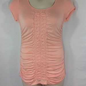 👚3 for 25👚Blush Pink Top by Willi Smith